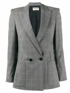 Zadig & Voltaire Fashion Show D Visko blazer - Grey
