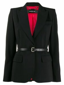 Barbara Bui belted blazer - Black