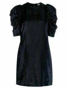 Ulla Johnson ruffled sleeve dress - Blue