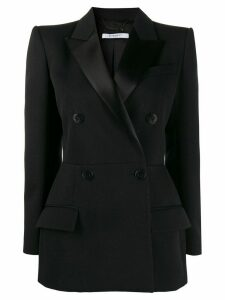 Givenchy double-breasted blazer - Black