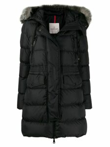 Moncler Aphroti down coat - Black
