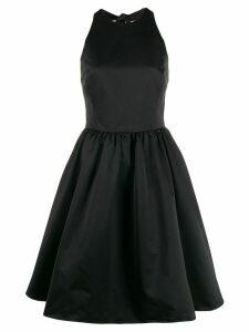 Polo Ralph Lauren sleeveless flared mini dress - Black
