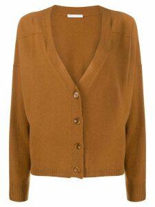 Société Anonyme Nicole oversized cardigan - Brown