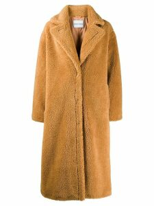 STAND STUDIO Maria coat - Brown