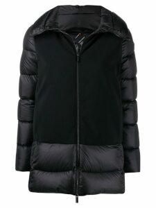 RRD Hybrid K puffer jacket - Black