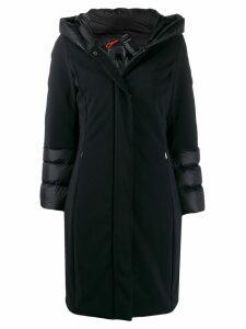 RRD Hybrid Zarina coat - Black