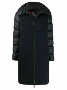 RRD Hybrid coat - Black