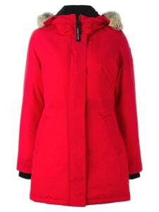 Canada Goose padded coat - Red
