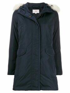 Peuterey Regina down coat - Blue