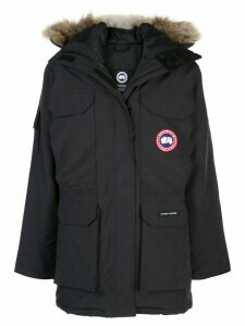 Canada Goose Expedition parka coat - Black