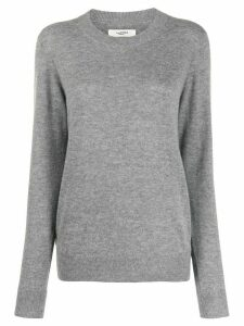 Isabel Marant Étoile knitted top - Grey