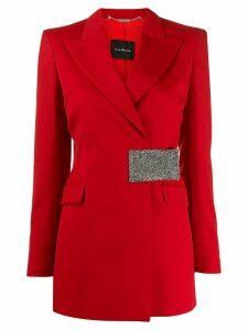 John Richmond blazer jacket - Red