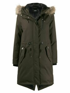 Mackage Rena parka coat - Green