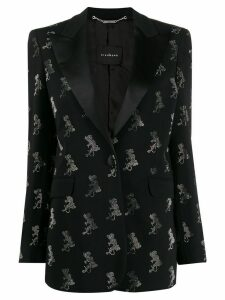 John Richmond Giacca Gonadi blazer - Black