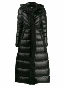 Mackage Calinar maxi down coat - Black