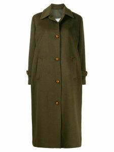 Giuliva Heritage Collection The Maria military coat - Green