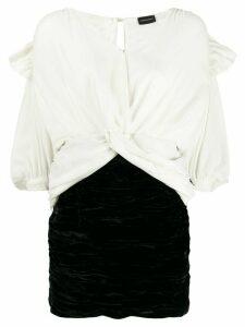Magda Butrym Mundo dress - White