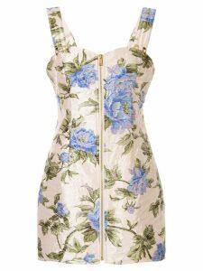Alice McCall Wild Flowers dress - Pink