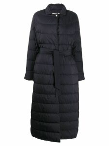 Herno padded down coat - Black