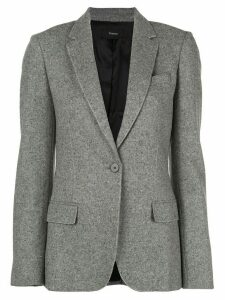 Theory felt blazer - Grey