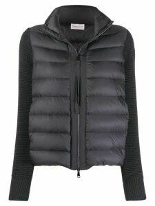 Moncler Maglia down jacket - Grey