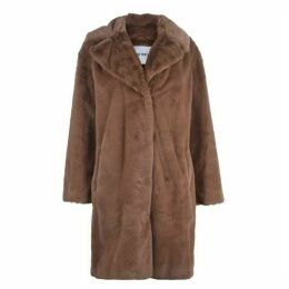 Stand Camille Teddy Coat