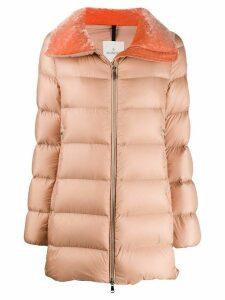 Moncler Torcon coat - PINK