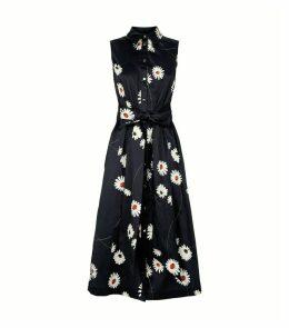 Floral Bonina Dress