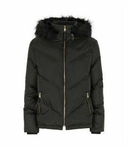 Lavenia Down Coat