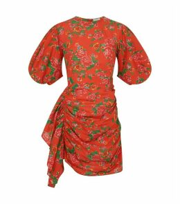Floral Print Pia Dress