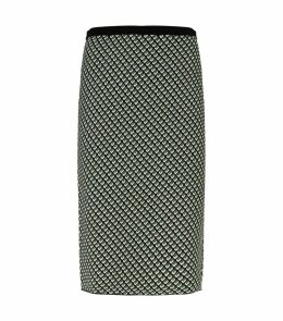 Mapel Pencil Skirt