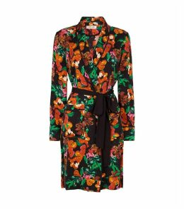 Silk Valeria Coat
