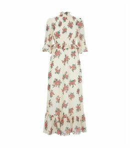 Floral Rochelle Dress