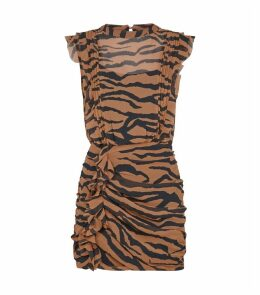 Hali Zephyr Mini Dress