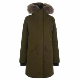 49Winters The Long Parka