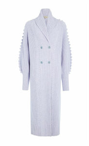 Chrissie Knit Coat