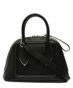 The Small Pinter Leather Handbag