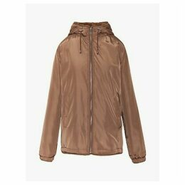 Gerard Darel Priam Coat, Camel
