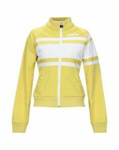 DIADORA TOPWEAR Sweatshirts Women on YOOX.COM