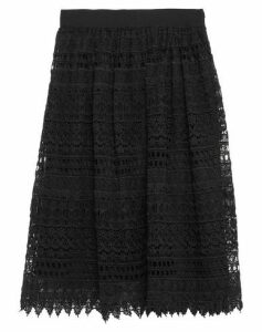 CARACTÈRE SKIRTS 3/4 length skirts Women on YOOX.COM