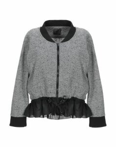 OBLÒ® UNIQUE  TOPWEAR Sweatshirts Women on YOOX.COM