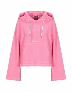 SJYP TOPWEAR Sweatshirts Women on YOOX.COM
