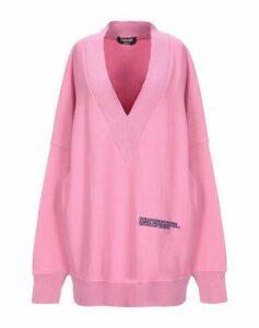 CALVIN KLEIN 205W39NYC TOPWEAR Sweatshirts Women on YOOX.COM
