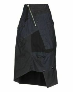 ZUCCA SKIRTS 3/4 length skirts Women on YOOX.COM
