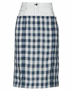 SJYP SKIRTS Knee length skirts Women on YOOX.COM