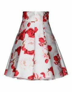 IVAN MONTESI SKIRTS Knee length skirts Women on YOOX.COM