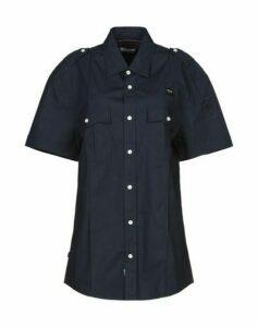 BLAUER SHIRTS Shirts Women on YOOX.COM