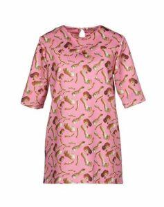 GIORGIA FIORE TOPWEAR T-shirts Women on YOOX.COM