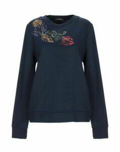 TARA JARMON TOPWEAR Sweatshirts Women on YOOX.COM