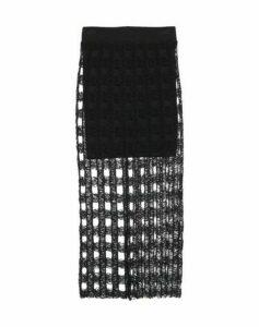 IRO.JEANS SKIRTS 3/4 length skirts Women on YOOX.COM